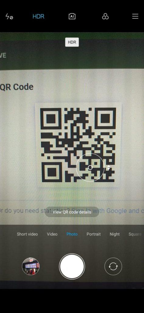 aplikasi kamera bawaan xiaomi 473x1024 - Cara Scan Barcode dan QR Code di HP Android