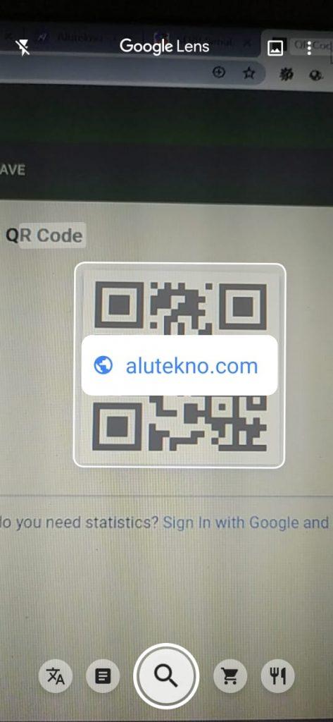 scan barcode dan qr 2 473x1024 - Cara Scan Barcode dan QR Code di HP Android