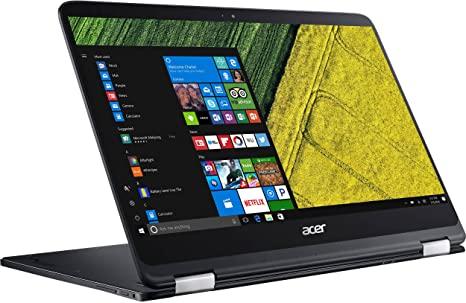 Acer Spin 7 - 10 Rekomendasi Laptop Terbaik untuk Programmer