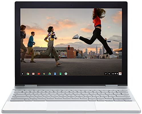 Google Pixelbook - 10 Rekomendasi Laptop Terbaik untuk Programmer
