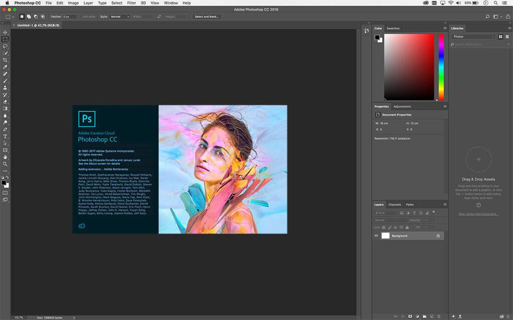 adobe photoshop cc 1024x640 - 5 Cara Memperbesar Ukuran File JPG, Foto dan Gambar