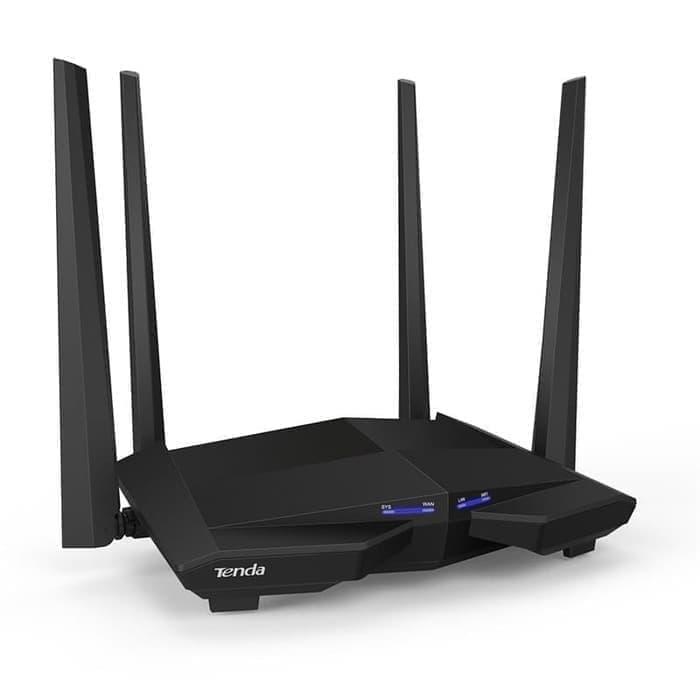 Tenda AC6 AC1200 - 10 Wifi Extender Terbaik untuk Memperkuat Jangkauan Sinyal