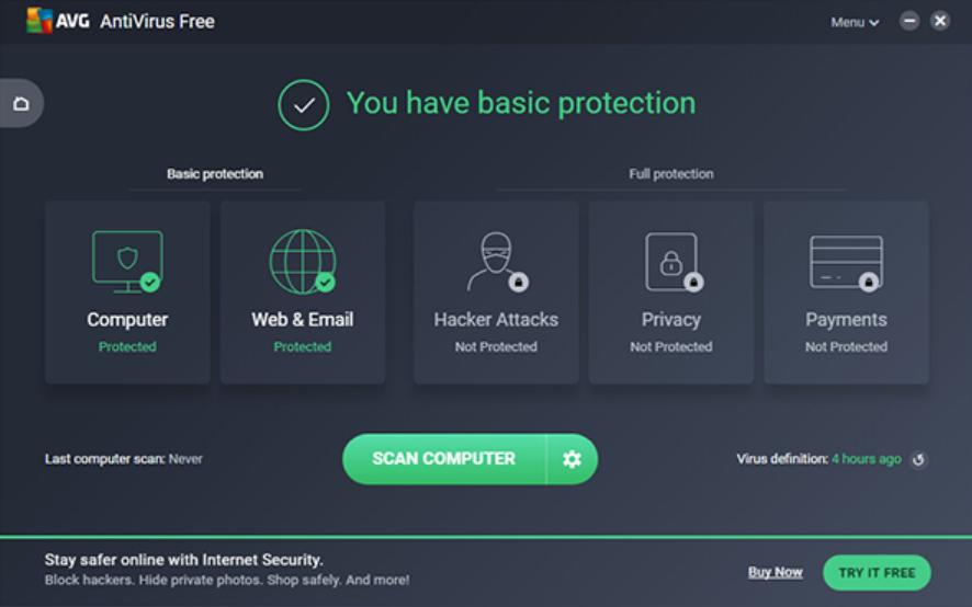 image 10 - 10 Antivirus Gratis Terbaik untuk Windows 10