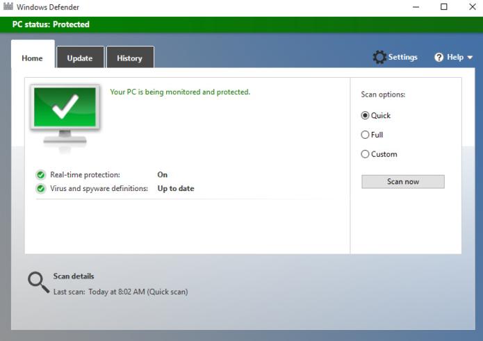 image 13 - 10 Antivirus Gratis Terbaik untuk Windows 10
