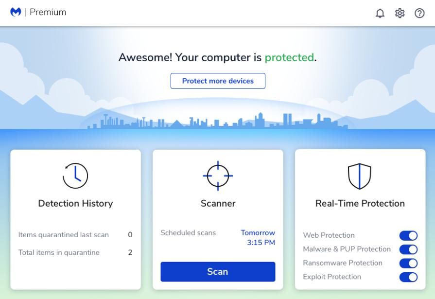image 14 - 10 Antivirus Gratis Terbaik untuk Windows 10