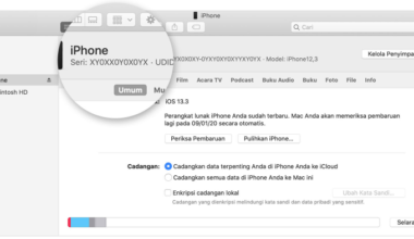 cek imei iphone