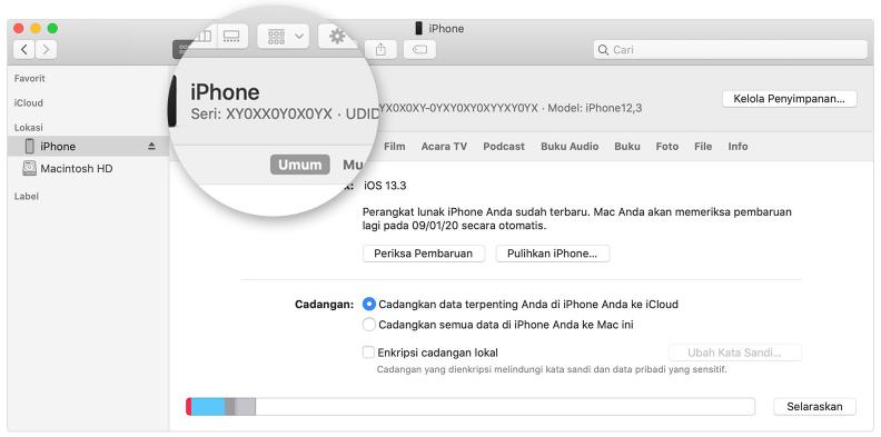 image 16 - 5 Cara Cek IMEI iPhone Asli dan Palsu dengan Mudah