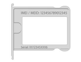 image 22 - 5 Cara Cek IMEI iPhone Asli dan Palsu dengan Mudah