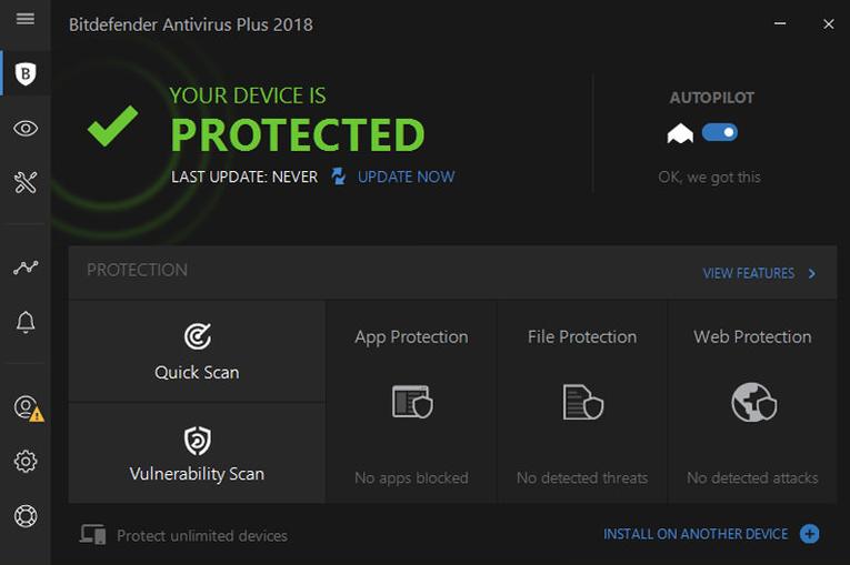 image 8 - 10 Antivirus Gratis Terbaik untuk Windows 10