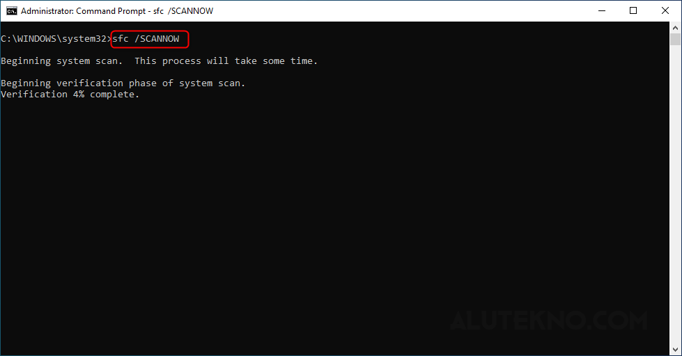image 78 - Cara Mengatasi Error Unable to Start Correctly 0xc0000005