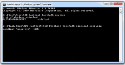 cara flash asus zenfone 5 - Cara Flash Asus Zenfone 5 Bootloop