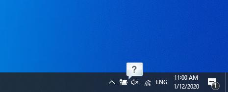 cara menampilkan icon baterai windows 10 - Cara Memunculkan Icon Baterai di Windows 10