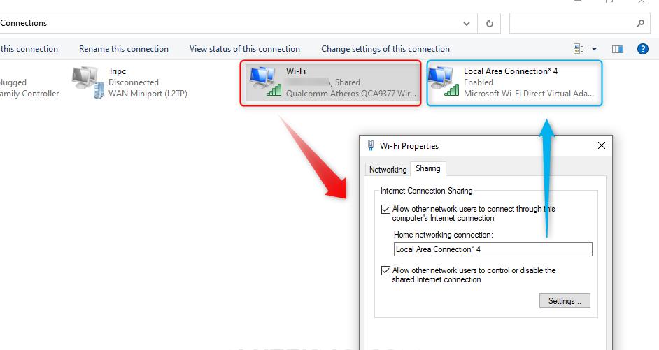 image 6 edited - Cara Membuat Jaringan AdHoc di Windows 10